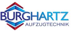 Aufzugtechnik Burghartz Logo