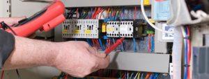 Störungsbehebung von Aufzugsanlagen durch Aufzugtechnik Burghartz