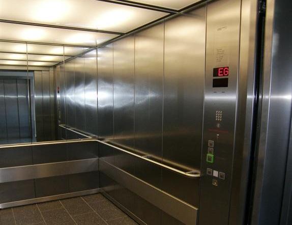 Aufzugtechnik Burghartz aus Düsseldorf