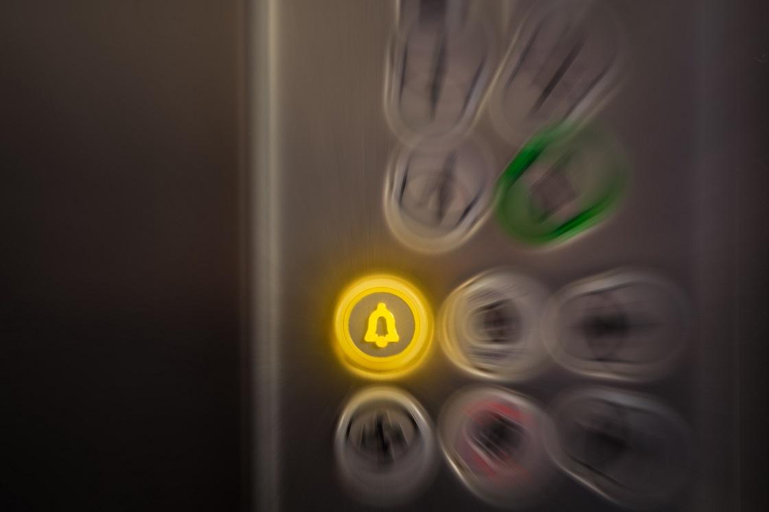 Notrufsysteme für Aufzüge von Aufzugtechnik Burghartz